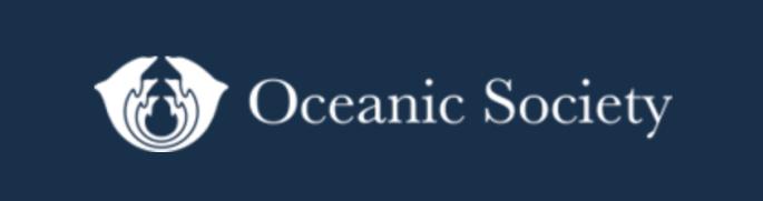 Oceanic society logo