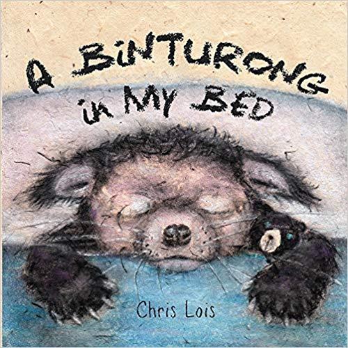 Binturong book