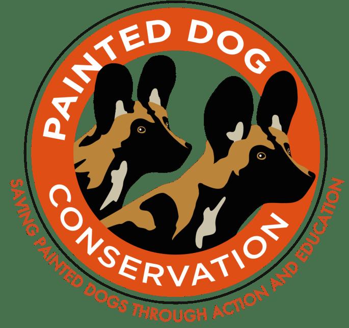 Painted Dog Logo