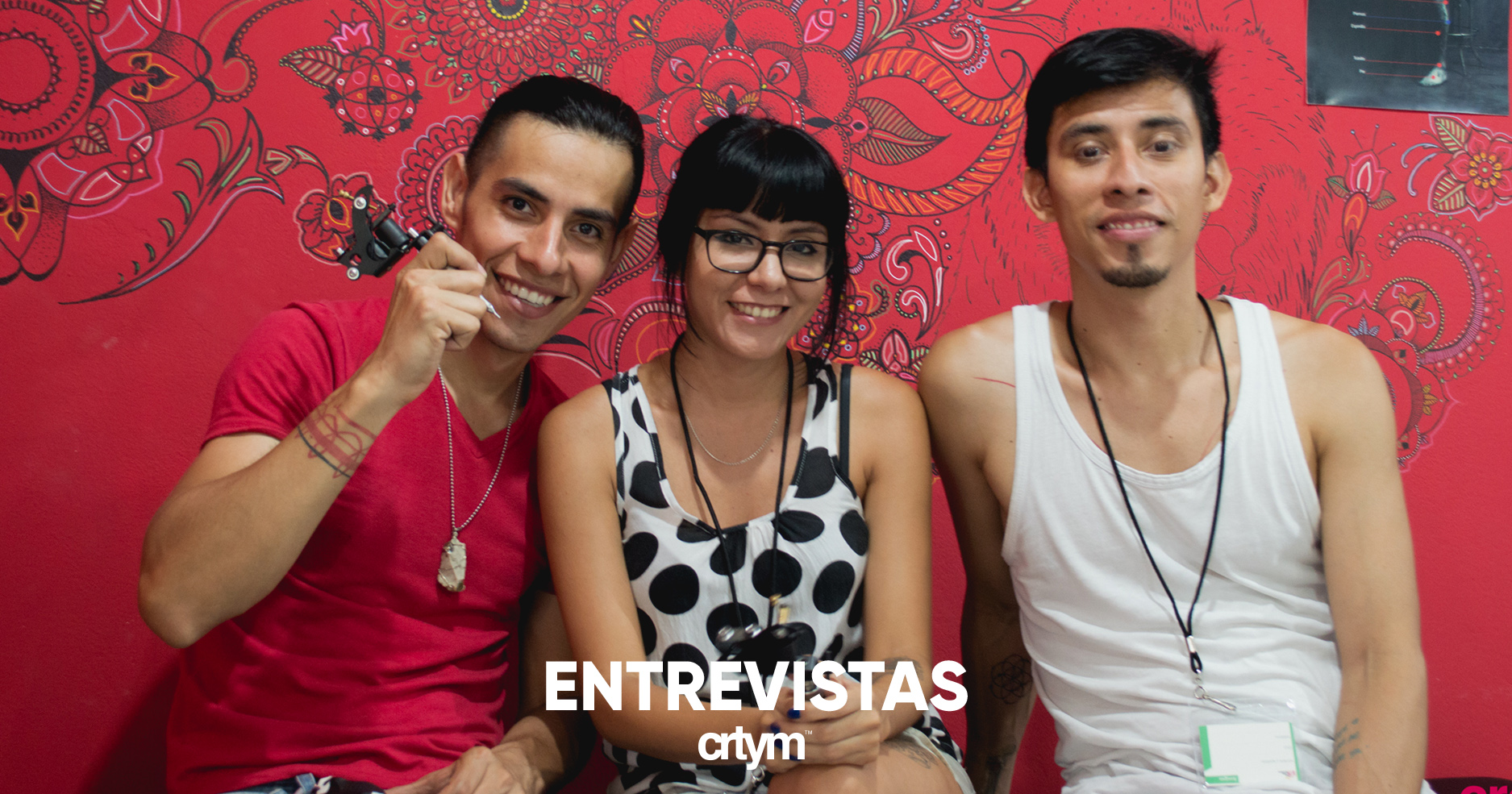 Entrevista: Virgin Tattoo Studio [actualizada]