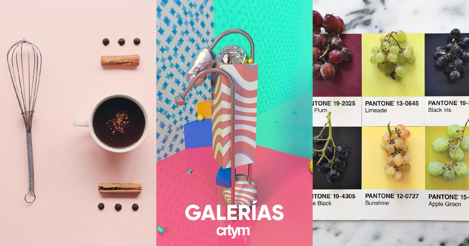 Creativos que seguir en Instagram [recopilatorio #6]