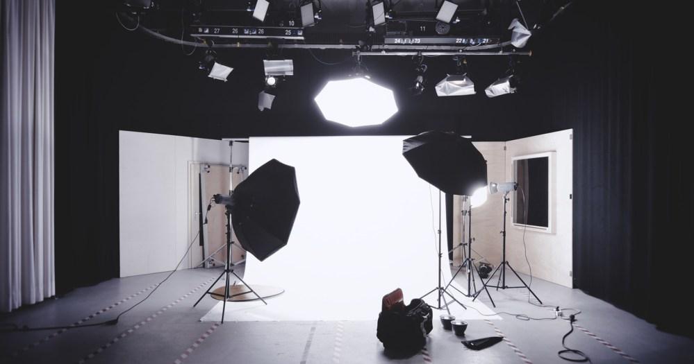 Esquemas de luz para fotografía de moda