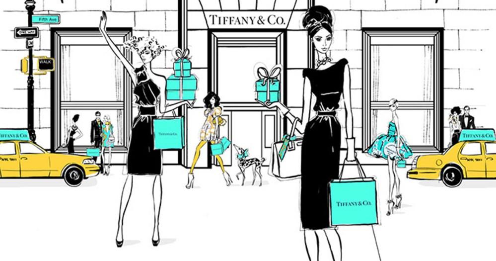 Figurines e ilustración de moda