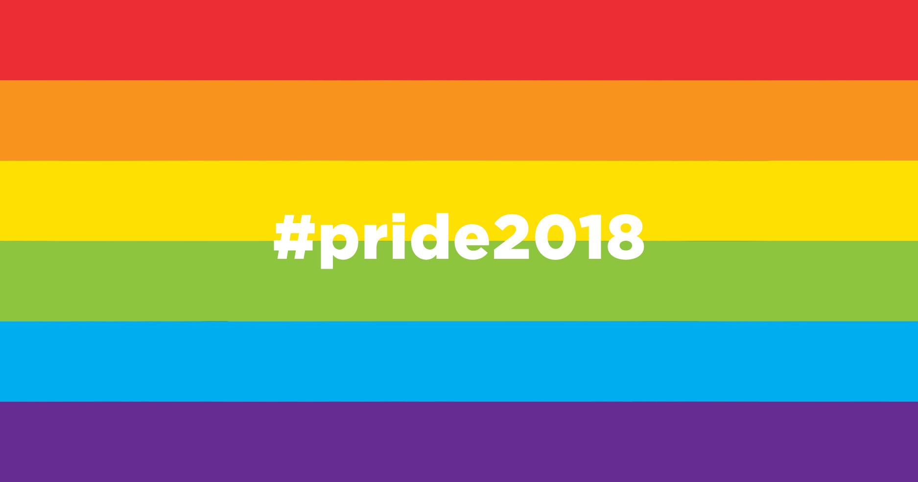 #pride2018 y el mundo del diseño