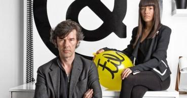 The Designer Class: Stefan Sagmeister
