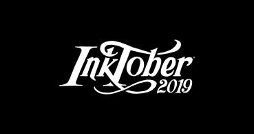 Inktober 2019: calendario en español