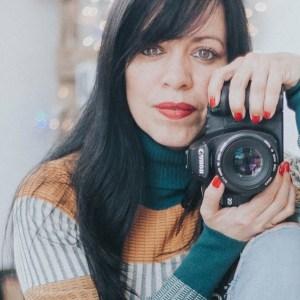 Carmen Moreno: latiendo detrás de una cámara