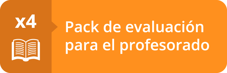 Pack evaluacion profesor