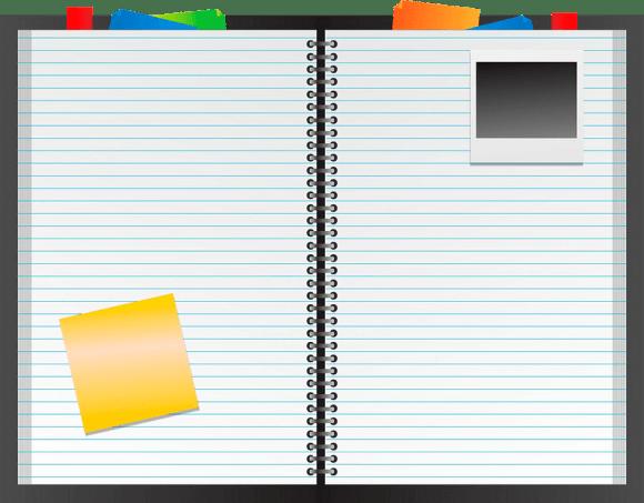 Notebook Clipart Free Download Transparent Png Creazilla