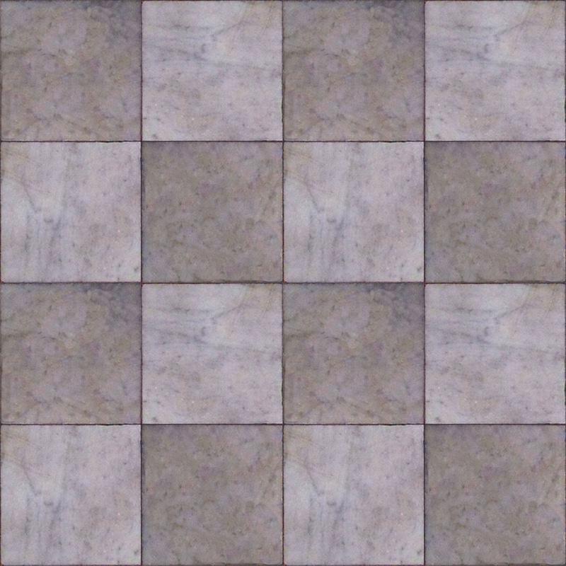 marble floor tiles texture 3d model
