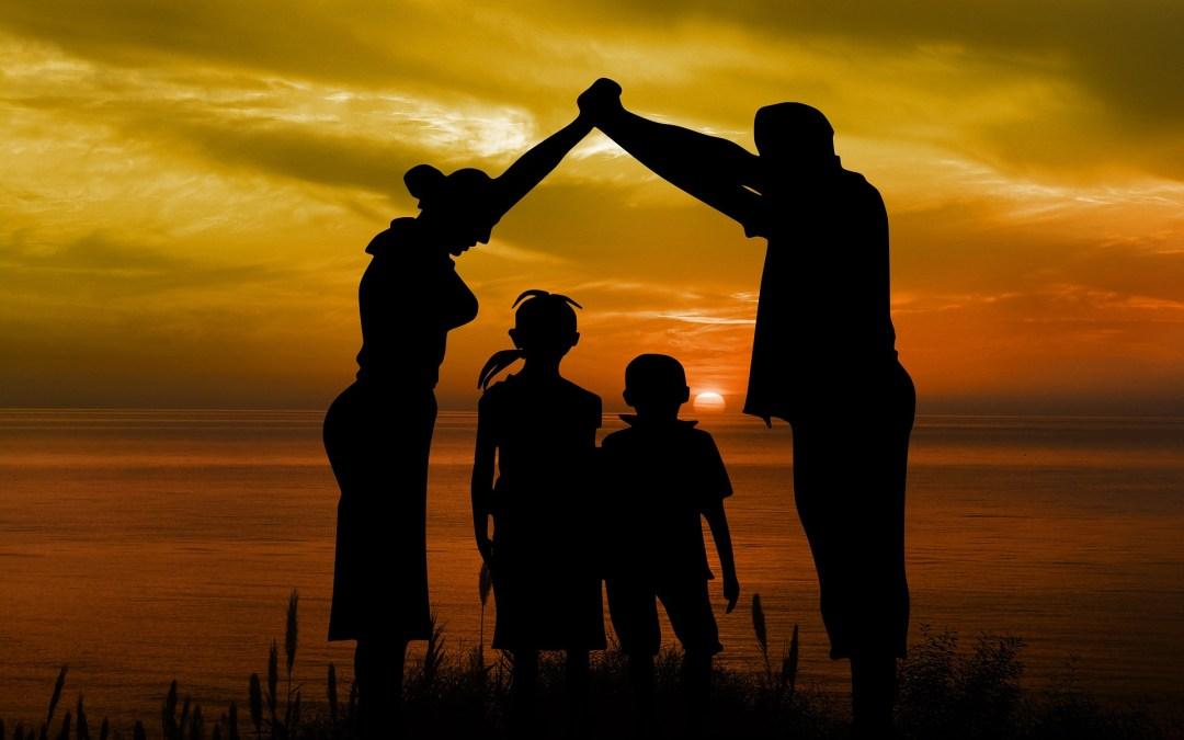 4 compétences rares du parent bienveillant pour bien éduquer ses enfants