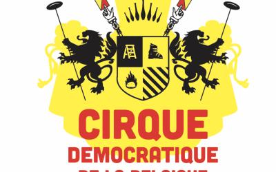 Idée spectacle et humour : Le Cirque démocratique de la Belgique