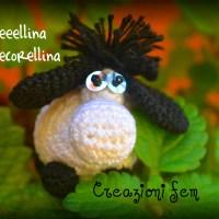 Beeellina la pecorellina