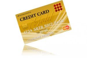 クレジットカードのメインカード