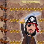 isla pirata