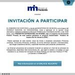 Ministerio de Hacienda comunica: