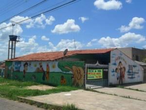 melhor creche de brasília