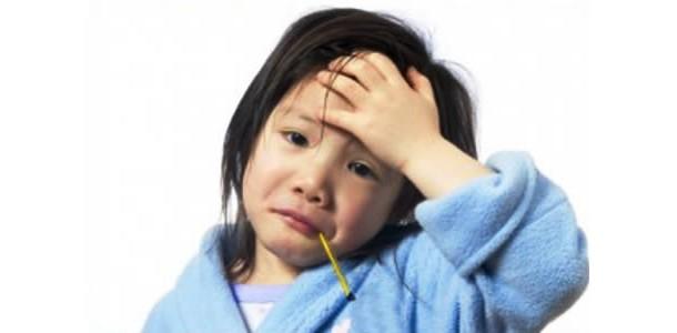 VIROSE – Como Prevenir eTratar a Virose Infantil
