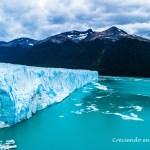 El Calafate, Tierra de glaciares