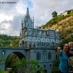 Bienvenidos a Colombia, Santuario de Las Lajas y Laguna de La Cocha!!!