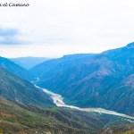 Cañón del Chicamocha, Girón y Valledupar, seguimos descubriendo la bella Colombia!!!