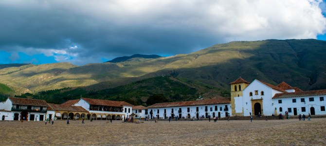 Raquira y Villa de Leyva, dos joyas de la provincia colombiana de Boyaca!!!