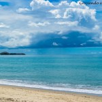 Descubriendo las increíbles playas del Pacifico panameño!!!