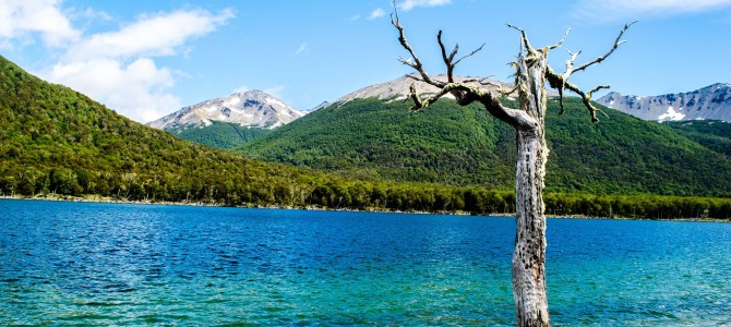 Los 15 lagos que no podes dejar de conocer en Argentina!!!