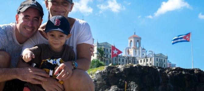 La Habana, Cuba. Una ciudad que enamora!!!