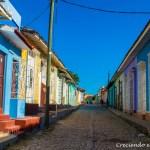 Paseando por las ciudades de Camaguey, Trinidad y Cienfuegos, en Cuba!!!