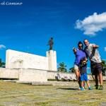Santa Clara, Cuba, la ciudad del Che Guevara!!!