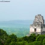 Tikal, Guatemala. El corazón del mundo Maya!!!