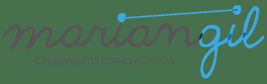 Marian Gil - Crecimiento como actitud