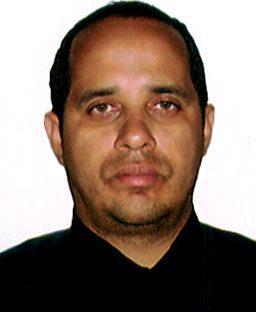 Fred Jose Menezes dos Santos