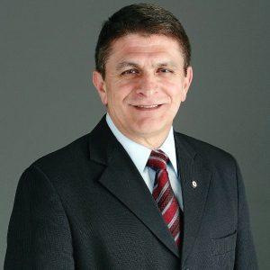 João Teodoro da Silva, Presidente do Conselho Federal de Corretores de Imóveis (Cofeci).