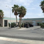 6260 Stevenson Way, Suites A-B
