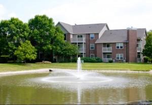 Schaumburg apartments fetch $67 million