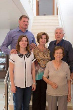 Família Felisberto Munaretto