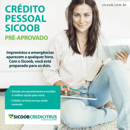 FacebookMuralCreditoPreAprovado640x640pxFinal