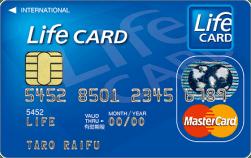 Life Card
