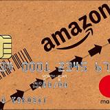 Amazon MasterCard Classic