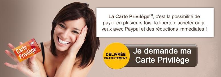 CDGP Privilège