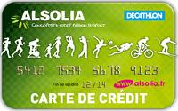 Espace client Carte Alsolia Décathlon