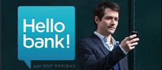 hello bank bnp