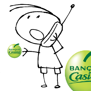 banque casino téléphone