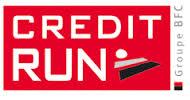 credit run logo