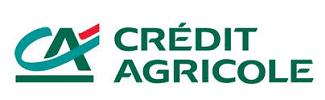 crédit agricole banque logo