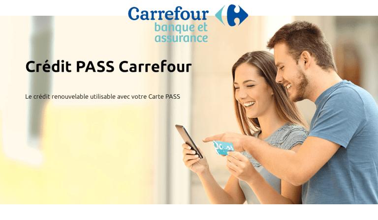 crédit pass
