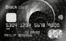 MasterCard Black creditcard aanvragen