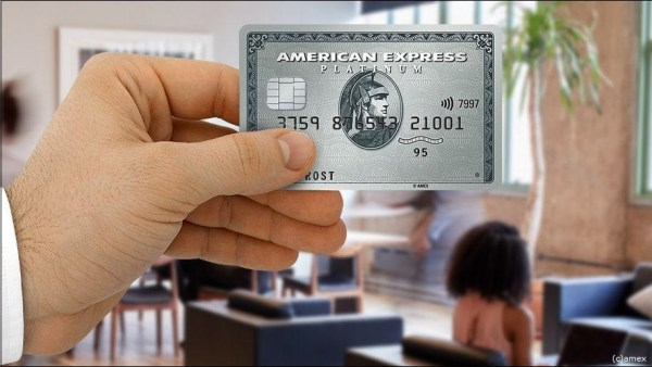 american express privium